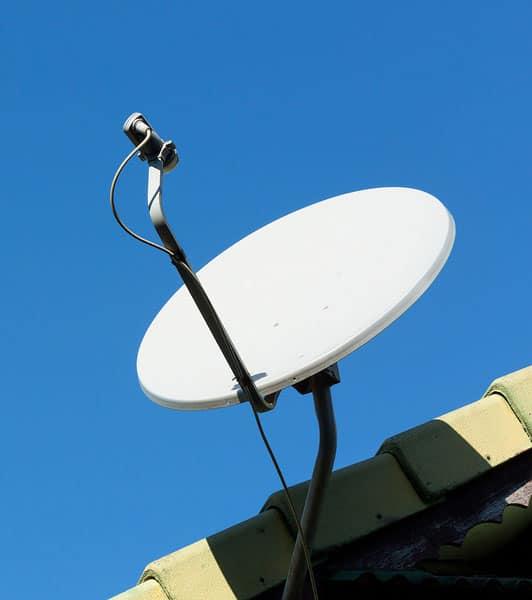 Satelliitti Tv Tarjous